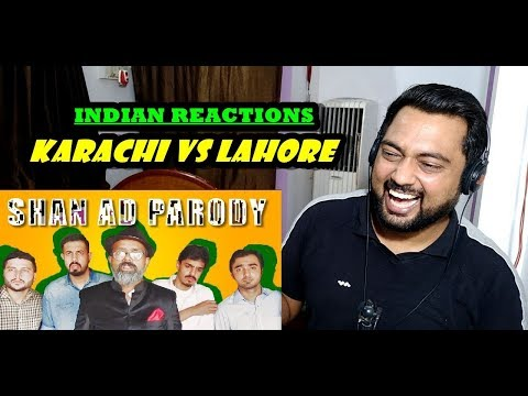Indian Reacts to Shan ad parody   Bekaar Films   by Mayank