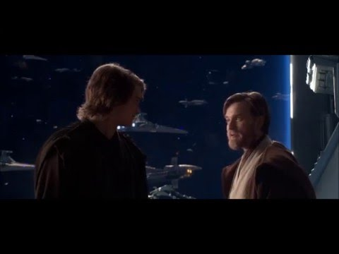 [punchline]#148-/-star-wars-iii---on-s'y-précipite-!