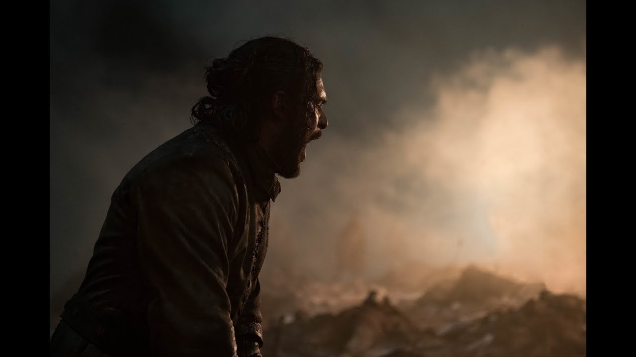 Game Of Thrones' Season 8, Episode 4 Recap And Review: You Win Or
