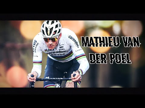 Mathieu Van Der Poel 2019/20 CX I Cyclocross Boss