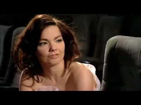 Popworld interviews Björk