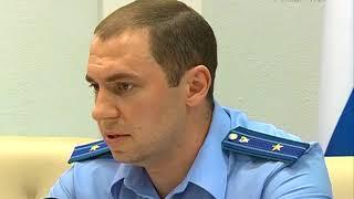 На судебных приставов в пожаловались в прокуратуру Самарской области более 800 раз