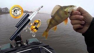 Удочка FisherGoMan - Удивит бывалых рыбаков!