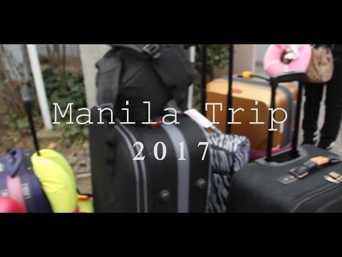 Manila Trip 2017