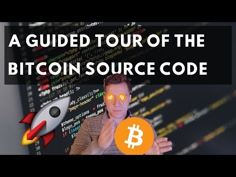 The Bitcoin Source Code: A Guided Tour - Part 2: Genesis Block And NSubsidy Halving Interval