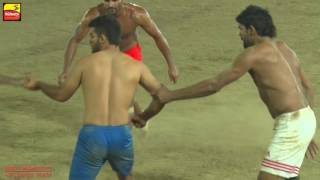 GILL ਗਿੱਲ (ਮੋਗਾ) l ਕਬੱਡੀ کبڈی KABADDI TOURNAMENT-16 | 4 QURT | MADI MUSTFA vs BUTTER KALAN | Part 12