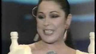 Isabel Pantoja - Popurrí Navideño