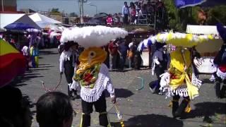 Carnaval Papalotla Tlaxcala 2013 (presentación parte 2)