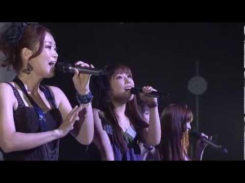 Fictionjunction Mezame Live Yuki Kajiura Live Vol. #4 Part 2 ~ Everlasting Songs Tour