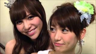 AKB48大島優子と佐藤亜美菜と河西智美が起きているか チェックするために、メンバーに生電話で確認する企画。 今回ターゲットになったのは小林香菜。 KKがあまりにも ...