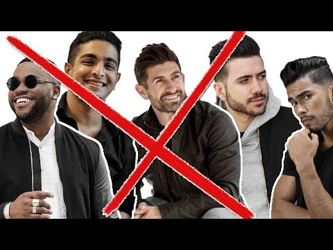 THIS IS WHY MENS STYLE YOUTUBERS SUCK | Mens Fashion Channels | StyleOnDeck