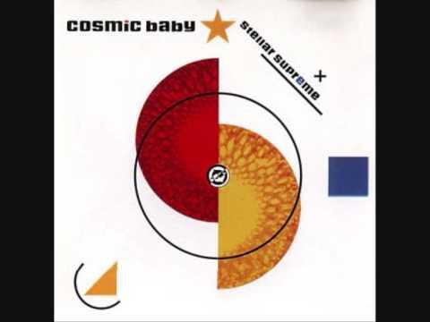 Cosmic Baby - Stimme Der Energie (1992)