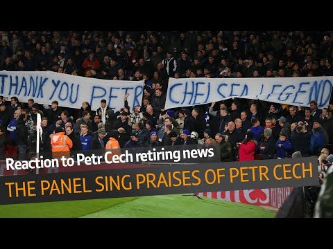 Cech, De Gea, Schmeichel, Seaman - Who's the greatest Premier League goalkeeper?