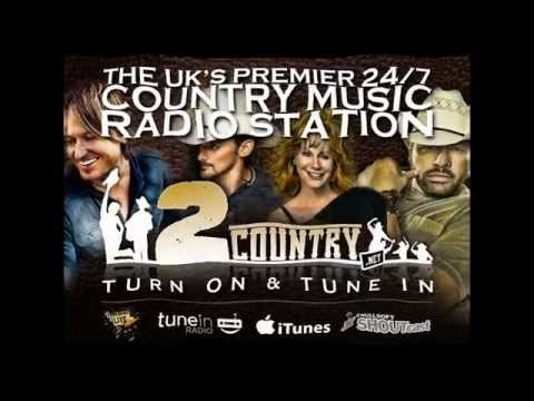 2Country Radio. The UK's Premier Country Music Radio Station