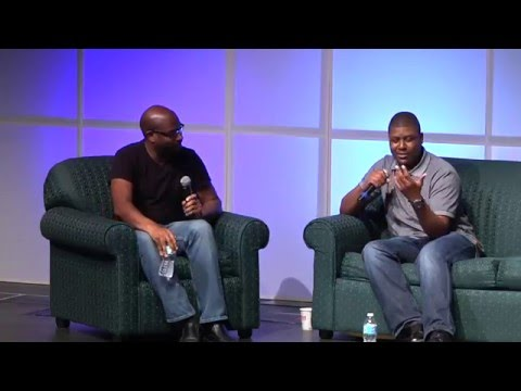 Venture Capital Fireside: Delane Parnell & Brian Brackeen-Black Tech Week 2015