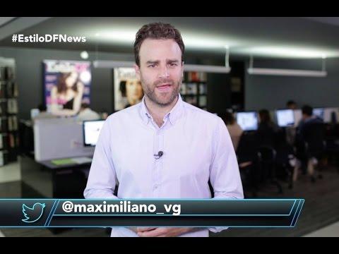 EstiloDF News las noticias con estilo del 17 de junio del 2016