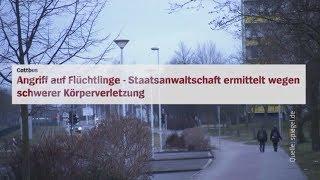 Gewalt und Frust: Was ist los in Cottbus?