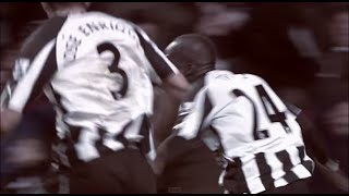 Newcastle United - Great Memories