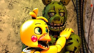 - DAY OUT SFM FNAF Five Nights At Freddy s Animations Compilation