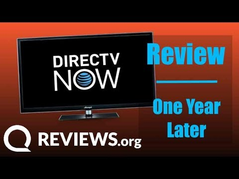DIRECTV NOW 2018 Review - The Best Cable Killer?
