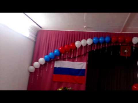 Голосование на участке 1346, Магнитогорск