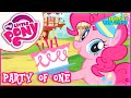 My Little Pony Party of One Storybook (Pinkie)
