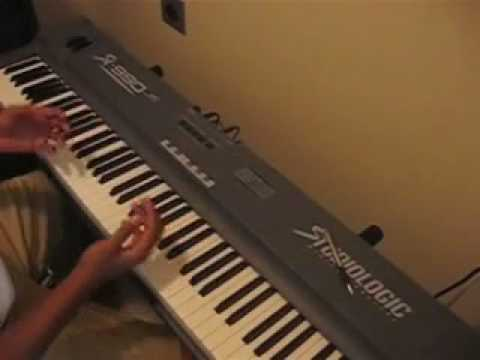 """Passing Chords And Progressions By Kevin """"K.C."""" Conley"""