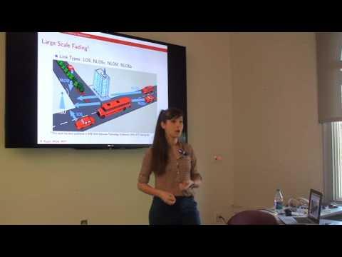 WPI PhD Dissertation Defense: Ms. Bengi Aygun - 26 July 2016