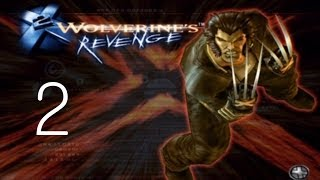X-Men 2: Wolverine