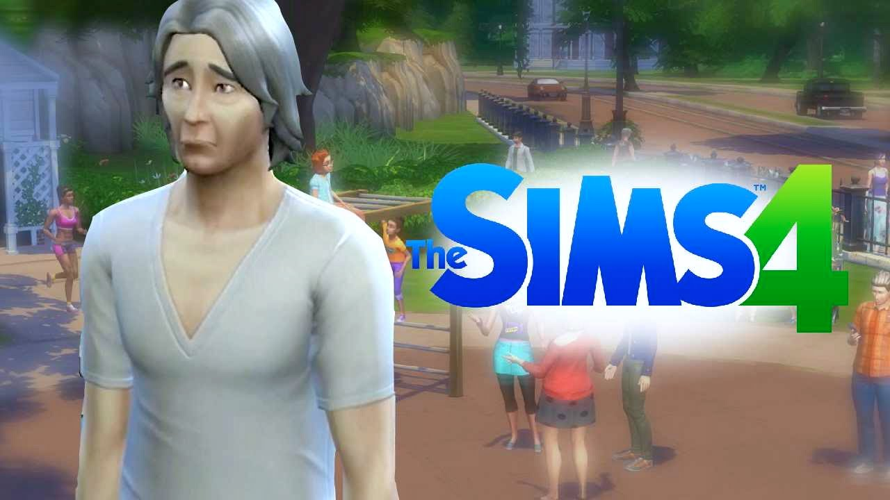 Ya soy un anciano los sims 9 juegagerman youtube for Sims 4 raumgestaltung