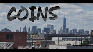 Savannah Outen - Coins (Lyric Video)
