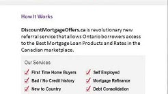 Best Mortgage Offers   YouTube