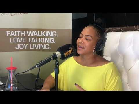 Prayer By Erica Campbell (11.13.18)