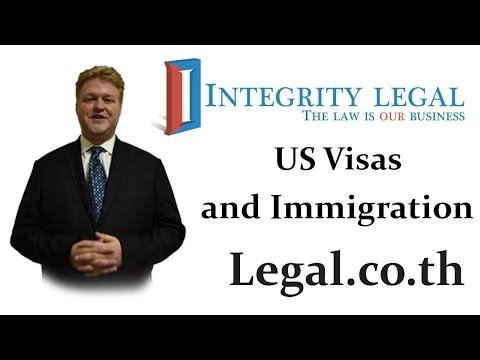K1 Visa Thailand: New Public Charge Rule