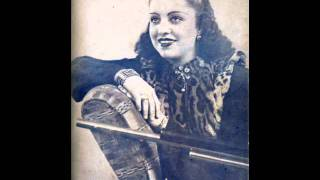 """""""Clamor"""" - Alicia Lizárraga - valse criollo peruano"""