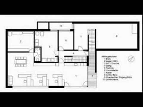 modern home designs floor plans - Modern Home Designs Floor Plans