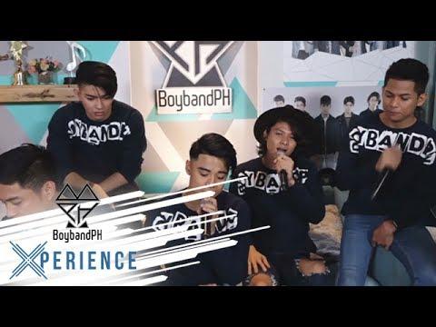 BoybandPH performs