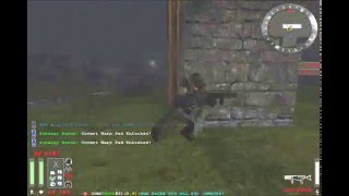 RTCW - Wolfenstein Enemy Territory - Clan /XT/