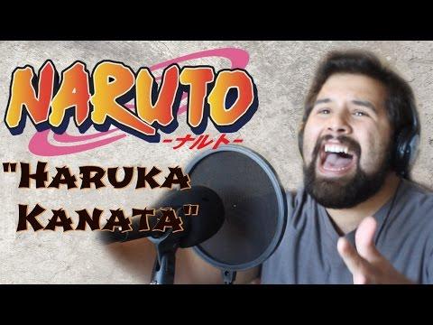 ENGLISH Haruka Kanata Naruto   Caleb Hyles
