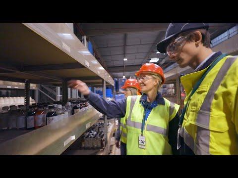 SUEZ - Water Technologies & Solutions taps Nintex for Digital Process Automation