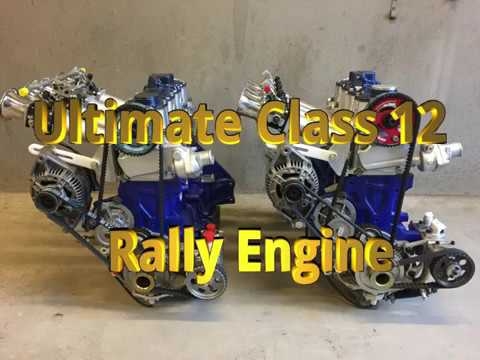 Vauxhall C20NE 2 1 8v - Stafford Performance Engines