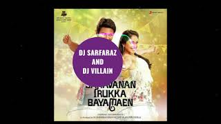LALA KADA SHANTI SONG REMIX BY DJ SARFARAZ AND DJ VILLAIN