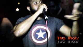 """Tha Materials"" Live at Cuban Revolution 2015"
