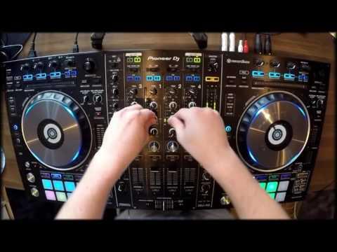 Mezclando toda música electrónica  del 2016¡¡¡¡¡¡¡¡¡
