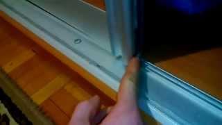 Как отрегулировать двери шкафа купе самому(КАК РЕГУЛИРОВАТЬ МЕБЕЛЬНЫЕ ПЕТЛИ https://www.youtube.com/watch?v=n7g6QgUAi68 Как отрегулировать двери шкафа-купе самому...., 2015-01-06T19:19:40.000Z)