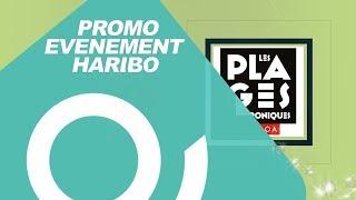 ECHO FILMS Paris - PROMO EVENMENT - Harbo PLAGES ELECTRONIQUES