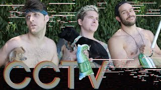 STEVEN SUPTIC'S POOL (feat. Cib)  • CCTV #8