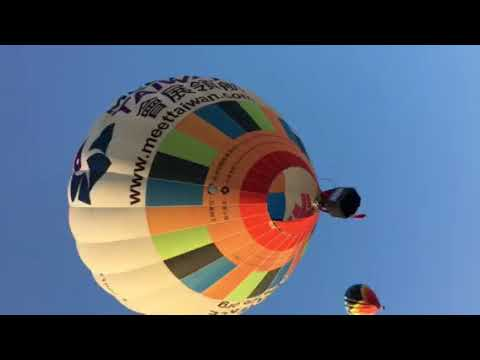 Balloon Fiesta Albuquerque 2017