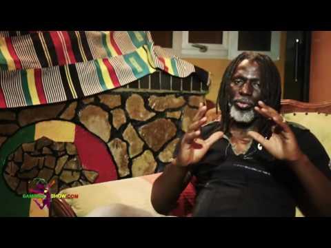 INTERVIEW TIKEN JAH FAKOLI, il dévoile tout a BamakoShow.com