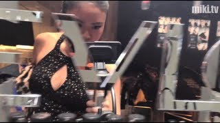 Video from iPhone and Steadicam Smoothee! REVLON日本上陸50周年を記...